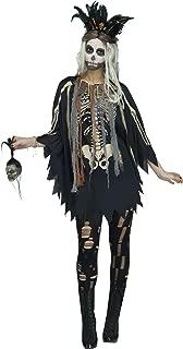 Best voodoo priestess dress Reviews