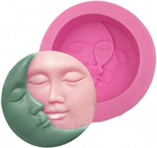 Best moon candle mold Reviews