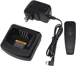 RLN6305 Charger for Motorola CP110 RDU2020 RDU4100 RDU4160D RDM2070D RDV2020 RDV5100