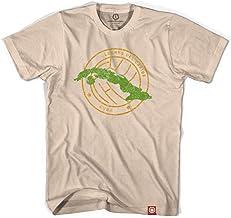 Cuba Escudo camiseta de fútbol