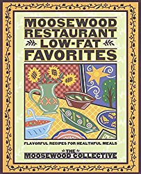 Moosewood Restaurant Low-Fat Favorites. OMG. So good. This is definitely one of my favs.