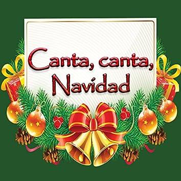 Canta, Canta Navidad