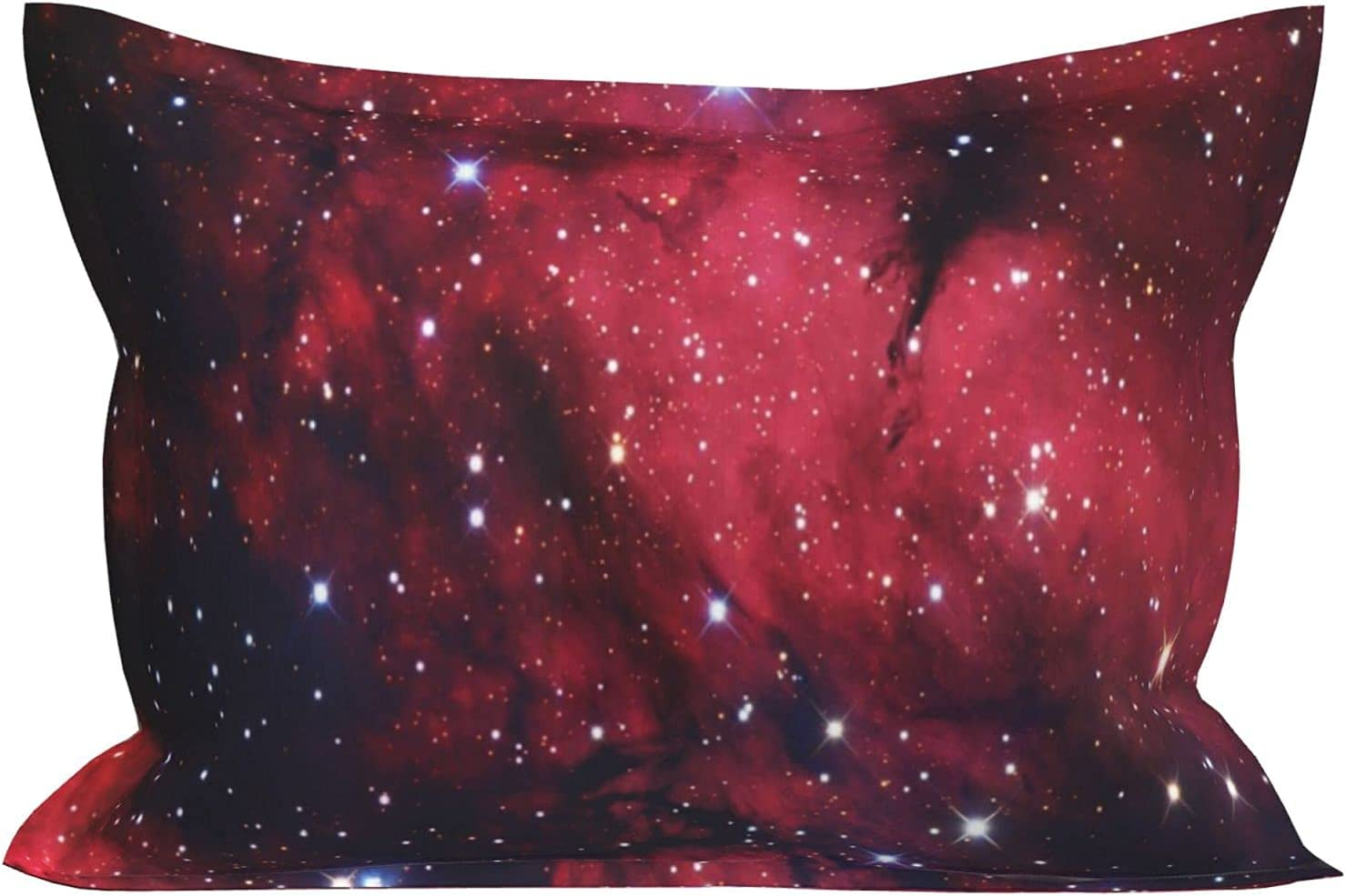 Some reservation huaxian Pillowcase for Hair and Star Skin Space Standard Galaxy Bargain