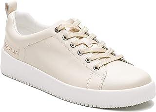 7f302ef53d Amazon.it: Calvin Klein - Bianco / Scarpe da uomo / Scarpe: Scarpe e ...