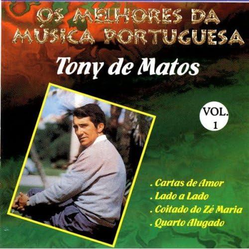 Dias Do Arco - Íris by Tony De Matos on Amazon Music ...