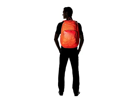 North Face Fire Guy Red Brick Red Mochila TNF Wise The Hqwdv5xZq