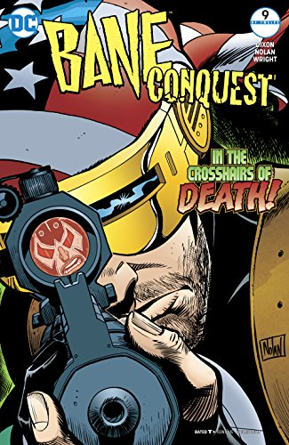 Bane: Conquest (2017-2018) #9 (English Edition)
