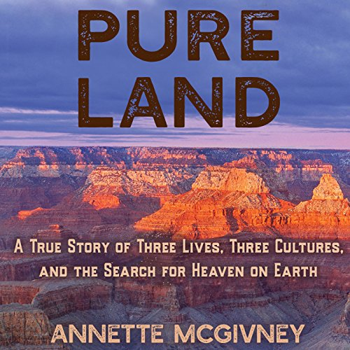Pure Land cover art