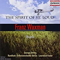 Spirit of St Louis/Ruth