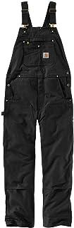 Carhartt Men's Bib Overall Jeans