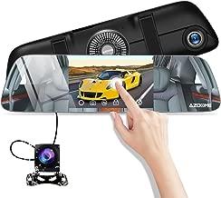 Mirror Dash Cam 5.5