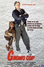 Movie Posters A Gnome Named Gnorm - 11 x 17