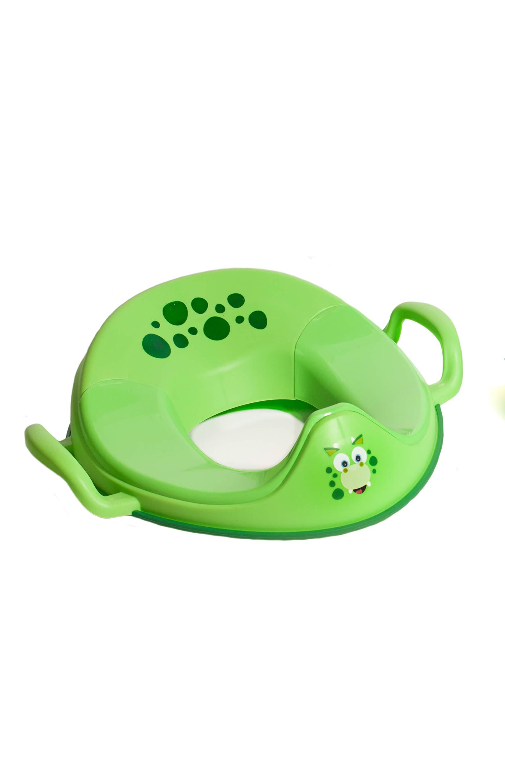 My Little Trainer Seat - Dinosaur Toilet Training Seat, Potty Training Toilet Seat for Toddlers