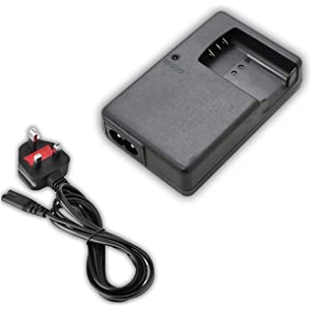 Mains Battery Charger for Nikon COOLPIX
