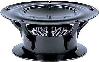 Lippert Components 389380 Black 360 Siphon Roof Vent Cap (Gen 2)