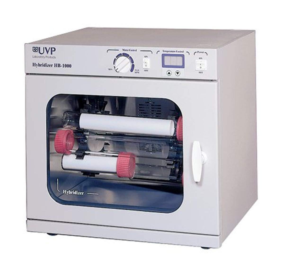 UVP 95-0030-02 Model HB-1000 Oven Houston Mall Hybridization Seattle Mall Hybridizer 230V