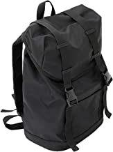 """Causal Travel Sports Backpack, Large College School Office Laptop Bookbag, Durable Bag for Women, Men, Boys and Girls, Water-proof & Tear Resistant, Fits 15"""" Laptop, Black"""