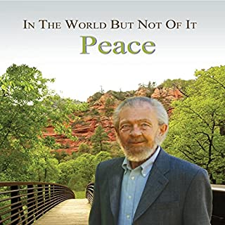 In the World but Not of It: Peace cover art