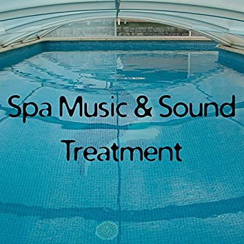 Spa Music & Sound Treatment