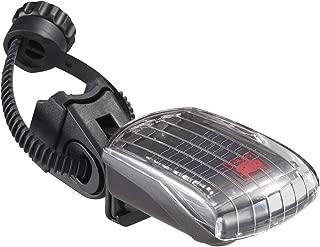 キャットアイ(CAT EYE) テールライト SOLAR SL-LD210-R 自動点灯センサー 太陽電池 ソーラー充電式