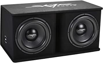 Skar Audio Dual 15