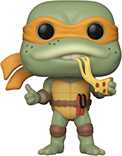 Funko Pop! Retro Toys: Teenage Mutant Ninja Turtles - Michelangelo