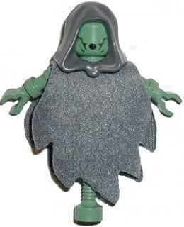 LEGO Harry Potter Green Dementor Minifigure (Rare- from Hogwart's Castle)