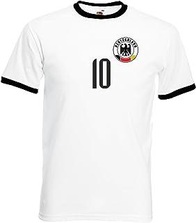 Amazon.es: Camiseta Seleccion Alemana: Ropa