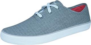 Tretorn Cirka Ripstop Womens Trainers/Shoes - Grey