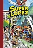 Aventuras de Superlópez | El Supergrupo | ¡Todos contra uno, uno contra todos!...