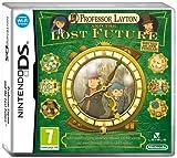 Professor Layton and the Lost Future (Nintendo DS) [Importación inglesa]