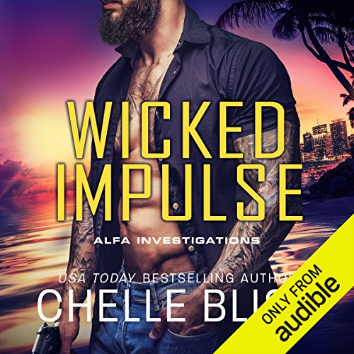 Wicked Impulse audiobook cover art