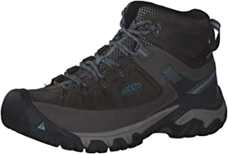 KEEN Women's Targhee 3 Mid Height Waterproof Hiking Boot