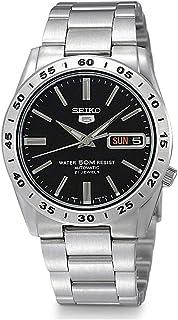 Seiko 5 Automatic Black Watch SNKE01K1
