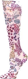 Celeste Stein CMPS-1734 Therapeutic Compression Socks, 8-15mm/Hg
