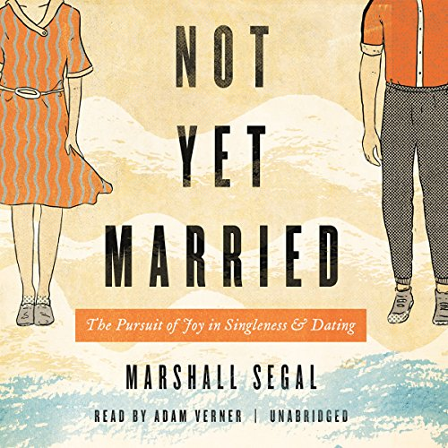 Page de couverture de Not Yet Married
