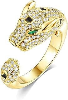 Best cartier ring 3 color Reviews