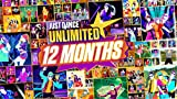 Just Dance Unlimited 365 Days - Nintendo Switch...