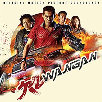 KL Wangan (feat. Pekin Ibrahim & Faizal Hussein) [Original Motion Picture Soundtrack]