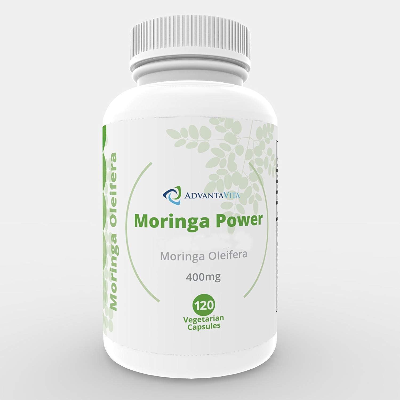 Large-scale sale Organica Moringa Oleifera Pastillas Beneficios De S para shopping
