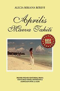 Aprilis: Maeva Tahiti