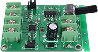 5V-12V DC Brushless Motor Driver Controller Board Module For Hard Drive Motor 3 wire 4 wire