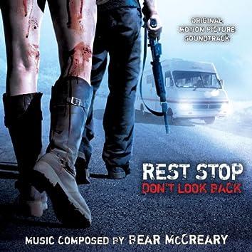 Rest Stop - Don't Look Back: Original Motion Picture Soundtrack