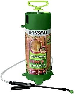 Best garden fence sprayer uk Reviews