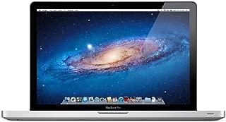 Apple MacBook Pro MD318LL/A 15.4-Inch Laptop (Renewed)