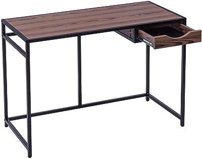 Amazon.com: Hago Modern L-Shaped Desk Corner Computer Desk