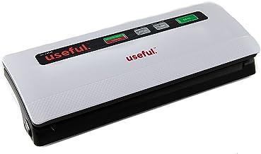 Useful UH-VS140 Vacuum Sealer Bag Sealing System