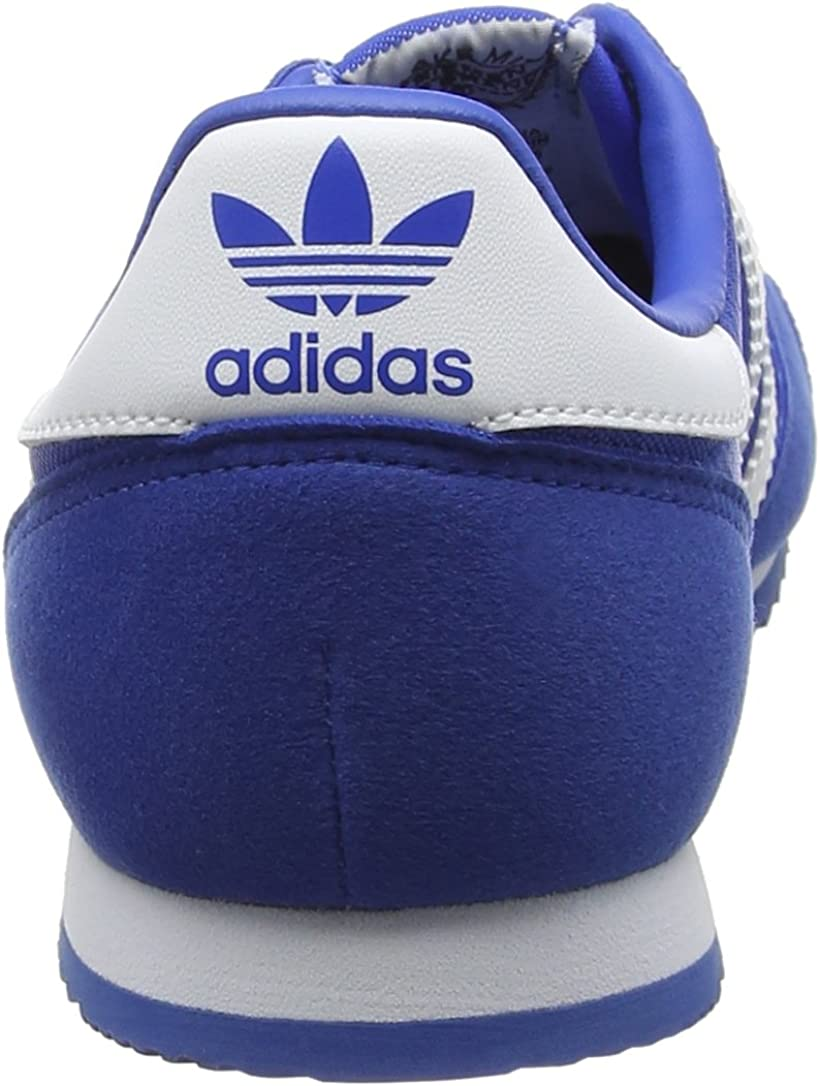 adidas Dragon Og J Bb2486, Scarpe da Ginnastica Basse Bambino ...