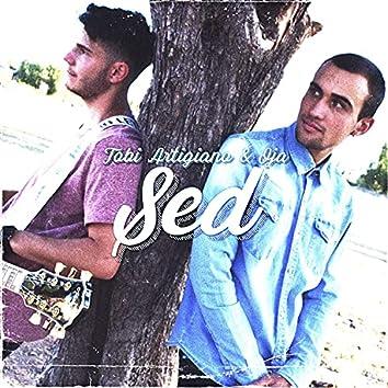 Sed (feat. Oja)