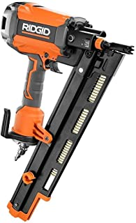 RIDGID R350RHF 3-1/2 in. Round-Head Framing Nailer
